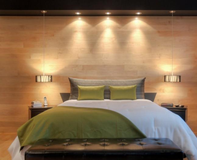 Quelques idées de décorations pour votre chambre à coucher ?